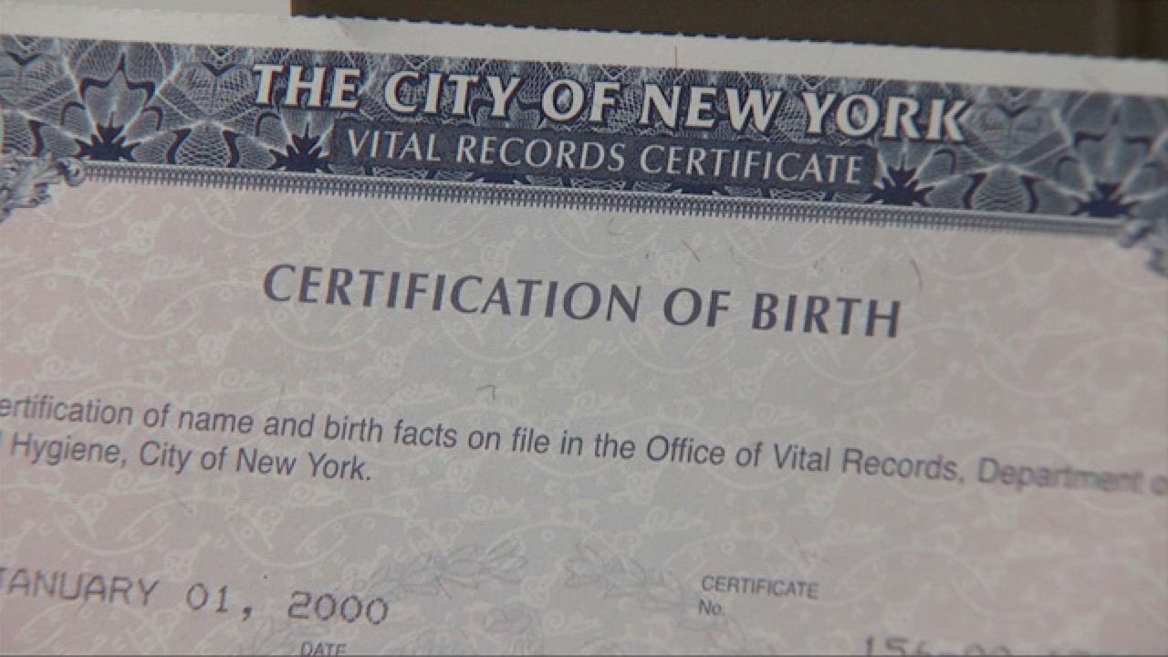Nyc Media Inform Nyc How Do I Get A Certified Copy Of My Birth