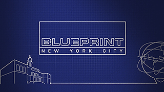 Blueprint blueprint nyc goes beyond the bricks and mortar and uncovers the human stories behind the creation of the citys most famous landmarks malvernweather Images